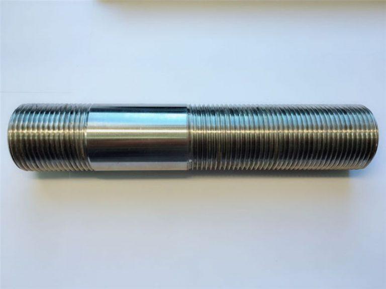 高品質a453 gr660スタッドボルトa286合金