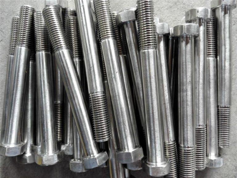 インコネル600 DIN 2.4816ニッケルボルト製造機械価格