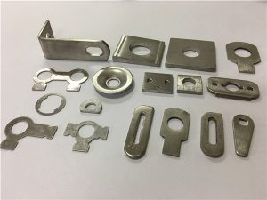 NO.58-A2-70 SS304ステンレス鋼金属プレス部品