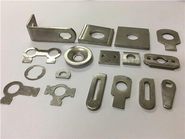 a2-70 ss304ステンレス鋼金属プレス部品