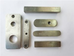 No.54-最新の標準DIN6885Aパラレルキーデュプレックス2205シャフトキー