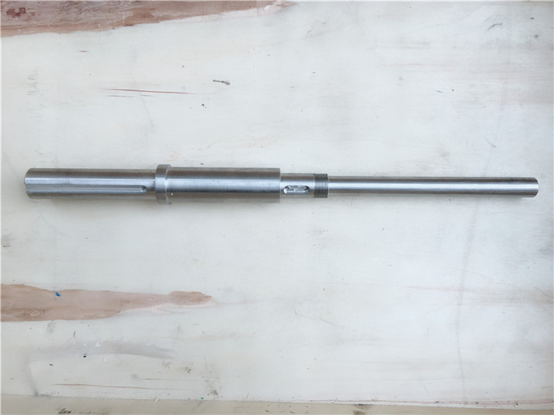 注文のステンレス鋼CNCはボートのためのアンカーボルトを機械で造りました