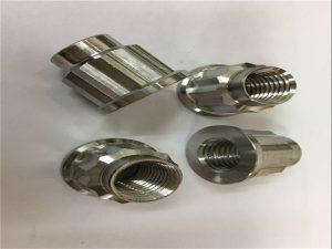 ファスナーOEM&ODMメーカー標準ステンレス鋼ねじナットとボルト工場中国