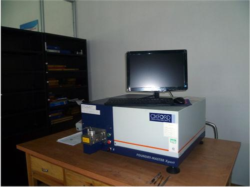 化学分析装置
